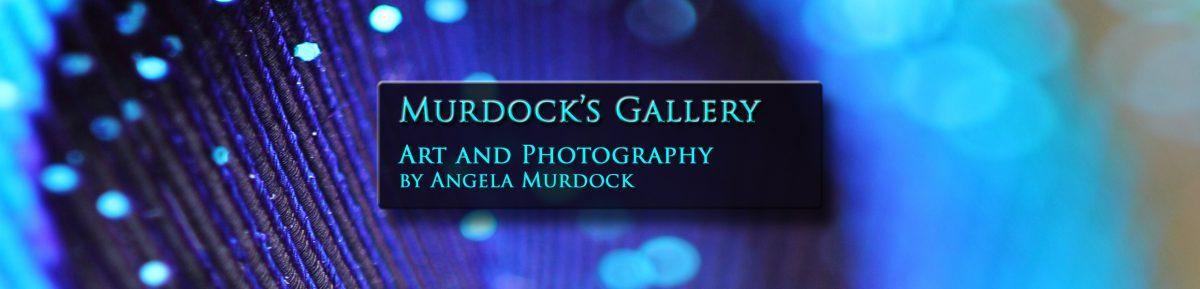 Angela Murdock